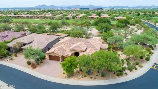 20166 N 85TH Place, Scottsdale, AZ 85255 (MLS #6281692) :: Klaus Team Real Estate Solutions