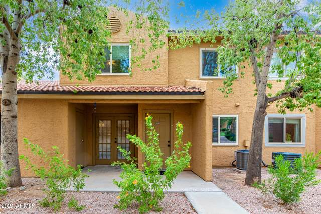 3511 E Baseline Road #1170, Phoenix, AZ 85042 (MLS #6281696) :: Arizona 1 Real Estate Team