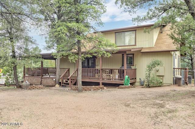 1413 N Easy Street, Payson, AZ 85541 (MLS #6281701) :: Dave Fernandez Team | HomeSmart