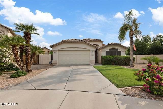 2201 S Peppertree Court, Gilbert, AZ 85295 (MLS #6281710) :: Yost Realty Group at RE/MAX Casa Grande