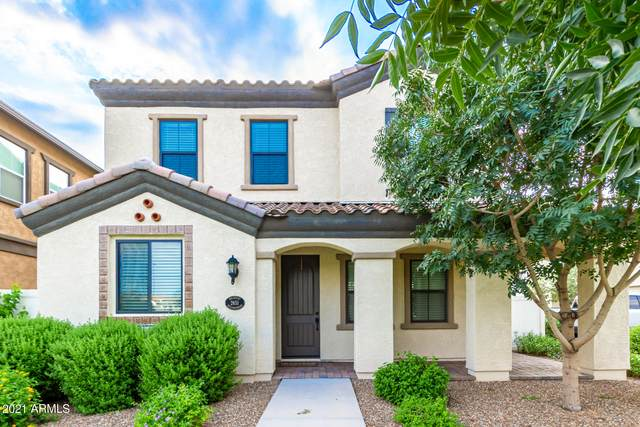 2651 S Valle Verde, Mesa, AZ 85209 (MLS #6281711) :: Elite Home Advisors