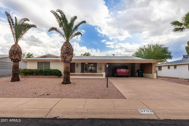 5703 E Decatur Street, Mesa, AZ 85205 (MLS #6281719) :: Elite Home Advisors