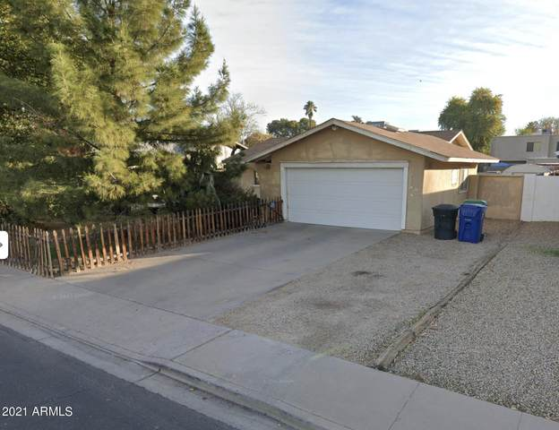 623 S San Jose Street, Mesa, AZ 85202 (MLS #6281725) :: The Bole Group | eXp Realty