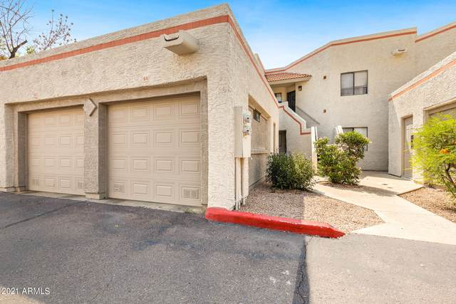 885 N Granite Reef Road #66, Scottsdale, AZ 85257 (MLS #6281755) :: West Desert Group | HomeSmart