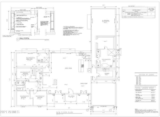 3601 N 49TH Street, Phoenix, AZ 85018 (MLS #6281766) :: Elite Home Advisors