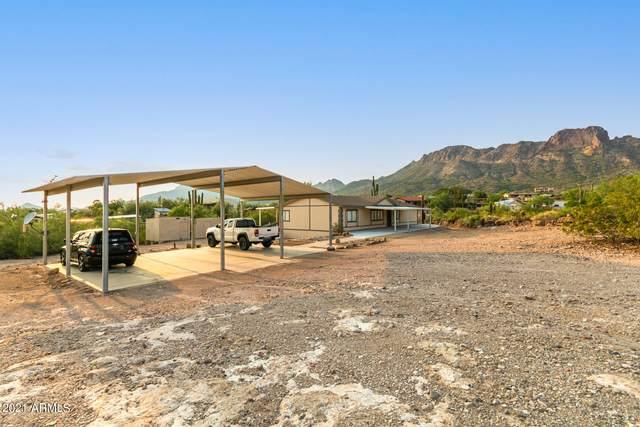 4944 N Valley Drive, Apache Junction, AZ 85120 (MLS #6281772) :: Elite Home Advisors