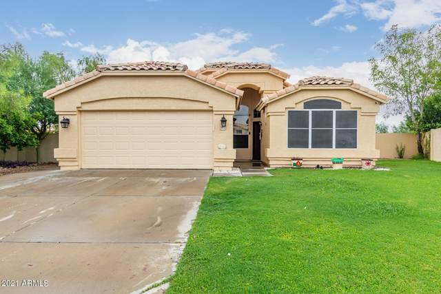 10472 N 58TH Avenue, Glendale, AZ 85302 (MLS #6281795) :: Yost Realty Group at RE/MAX Casa Grande