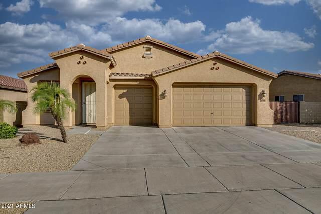 17270 W Madison Street, Goodyear, AZ 85338 (MLS #6281800) :: Klaus Team Real Estate Solutions