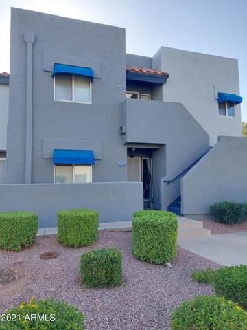 220 N 22ND Place #2055, Mesa, AZ 85213 (MLS #6281834) :: Arizona 1 Real Estate Team