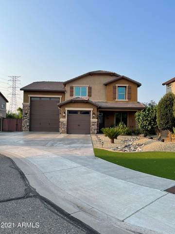 12018 W Calle Hermosa Lane, Avondale, AZ 85323 (MLS #6281854) :: Executive Realty Advisors