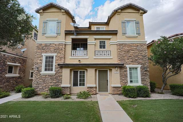 1361 S Sabino Drive, Gilbert, AZ 85296 (MLS #6281894) :: Yost Realty Group at RE/MAX Casa Grande