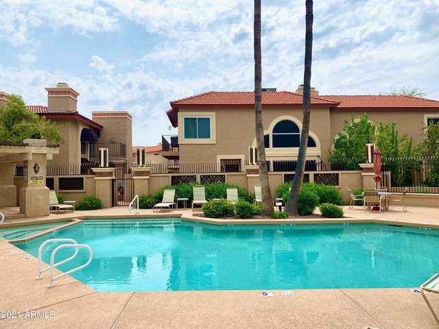 10410 N Cave Creek Road #2123, Phoenix, AZ 85020 (MLS #6281914) :: The Property Partners at eXp Realty