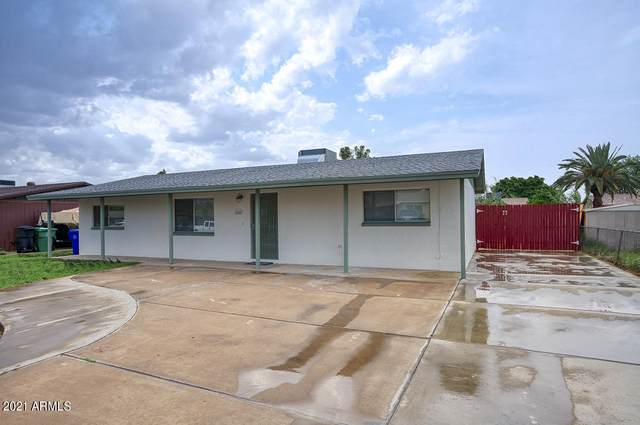8508 W Polk Street, Tolleson, AZ 85353 (MLS #6281916) :: Klaus Team Real Estate Solutions