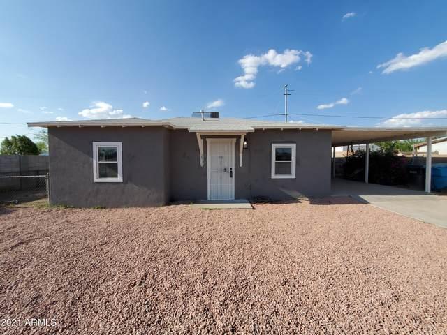 2910 W Madison Street, Phoenix, AZ 85009 (MLS #6281918) :: The Riddle Group
