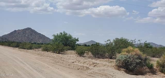 0 W Candlelight Road, Maricopa, AZ 85139 (MLS #6281928) :: Dave Fernandez Team | HomeSmart