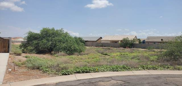 11161 W San Juan Circle, Arizona City, AZ 85123 (MLS #6281947) :: Conway Real Estate