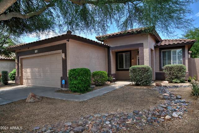7308 E Whispering Wind Drive, Scottsdale, AZ 85255 (MLS #6281964) :: Yost Realty Group at RE/MAX Casa Grande