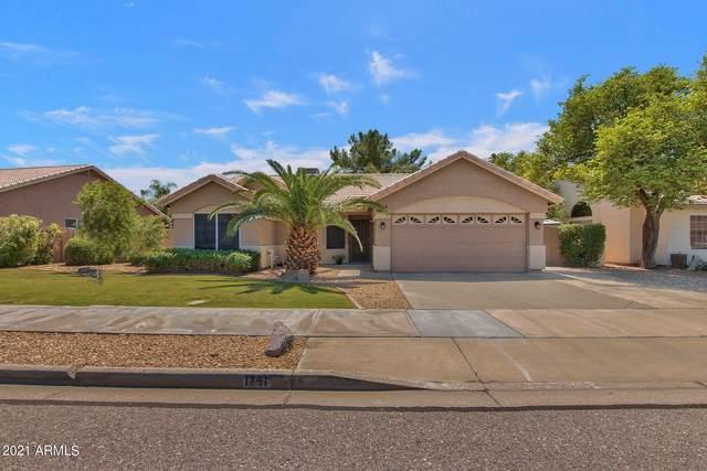 1741 E Ironwood Drive, Chandler, AZ 85225 (MLS #6281978) :: Yost Realty Group at RE/MAX Casa Grande