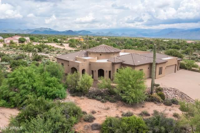 16738 E Lone Mountain Road, Scottsdale, AZ 85262 (MLS #6281984) :: The Copa Team | The Maricopa Real Estate Company
