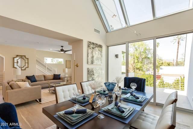 4525 N 40TH Street #2, Phoenix, AZ 85018 (MLS #6282022) :: Klaus Team Real Estate Solutions