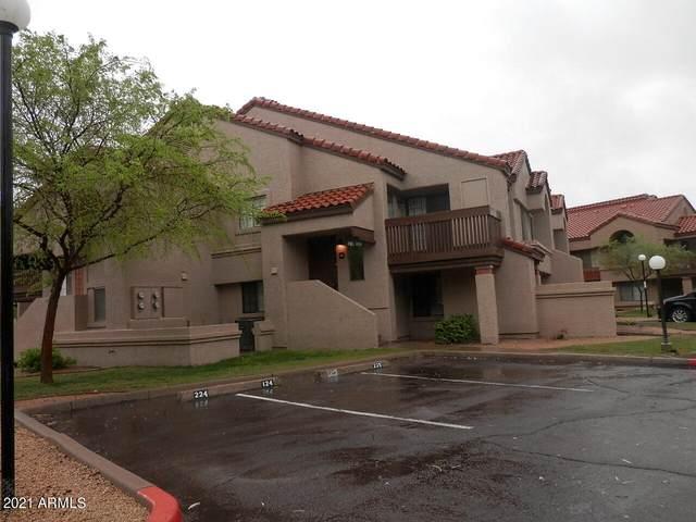 700 E Mesquite Circle R223, Tempe, AZ 85281 (MLS #6282024) :: My Home Group