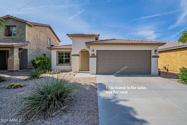 44921 W Miramar Road, Maricopa, AZ 85139 (MLS #6282030) :: Yost Realty Group at RE/MAX Casa Grande