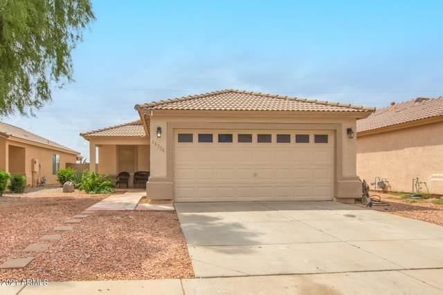 16714 N 114TH Drive, Surprise, AZ 85378 (MLS #6282031) :: Executive Realty Advisors