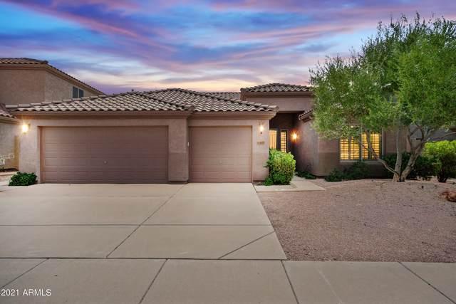 16819 S 1ST Avenue, Phoenix, AZ 85045 (MLS #6282042) :: CANAM Realty Group
