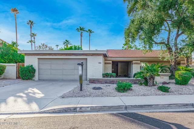 8630 N Farview Drive, Scottsdale, AZ 85258 (MLS #6282105) :: Elite Home Advisors