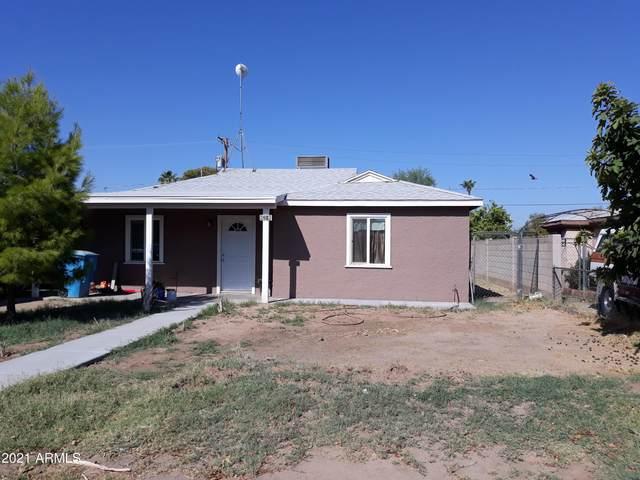 6216 S 2ND Avenue S, Phoenix, AZ 85041 (MLS #6282190) :: Elite Home Advisors