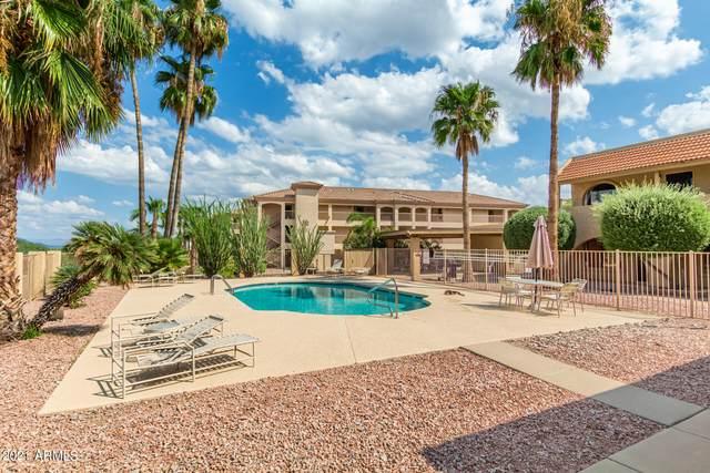 12635 N La Montana Drive #15, Fountain Hills, AZ 85268 (MLS #6282207) :: My Home Group