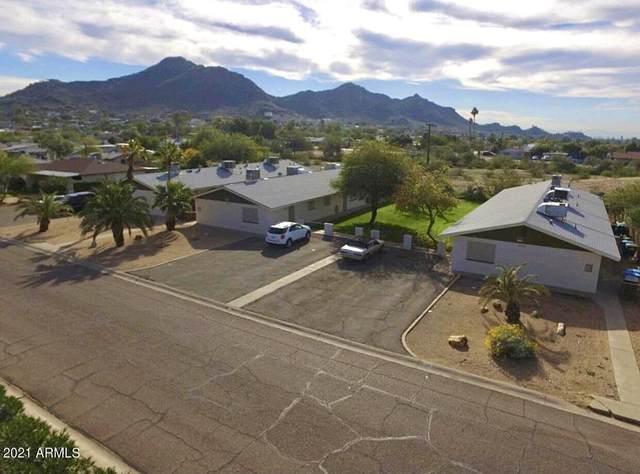 1321 E Carol Avenue, Phoenix, AZ 85020 (MLS #6282225) :: ASAP Realty