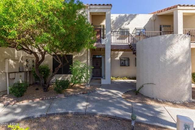 7101 W Beardsley Road #132, Glendale, AZ 85308 (MLS #6282237) :: The Riddle Group