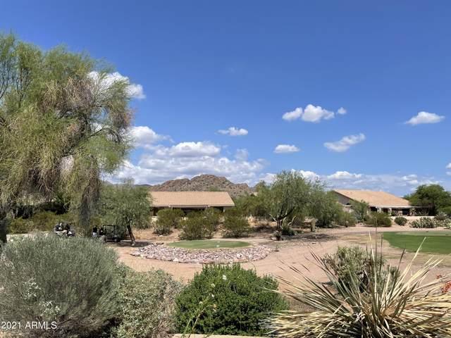 5585 S Pinnacle Drive, Gold Canyon, AZ 85118 (MLS #6282281) :: Yost Realty Group at RE/MAX Casa Grande