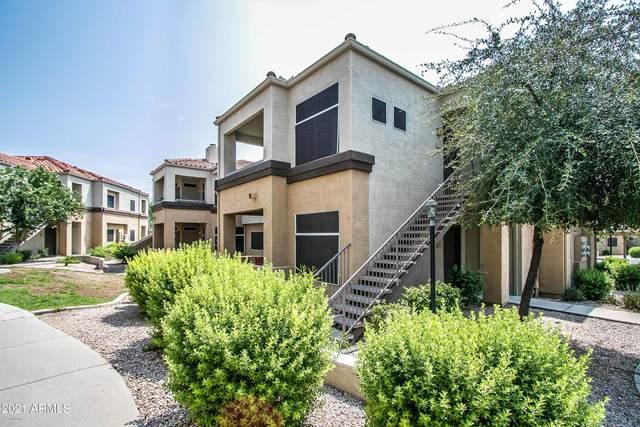 11375 E Sahuaro Drive #2077, Scottsdale, AZ 85259 (MLS #6282284) :: Arizona Home Group