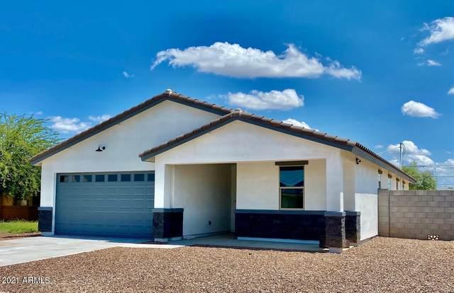 343 S Desoto Street, Florence, AZ 85132 (MLS #6282287) :: West Desert Group | HomeSmart