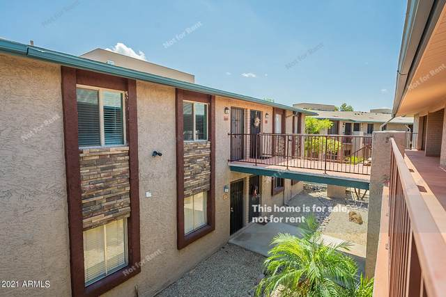 4354 N 82ND Street #229, Scottsdale, AZ 85251 (MLS #6282319) :: West Desert Group | HomeSmart