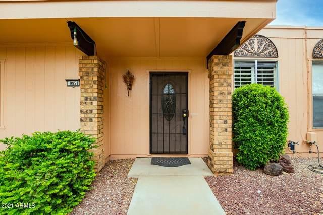 9951 W Hawthorn Drive, Sun City, AZ 85351 (MLS #6282326) :: Zolin Group
