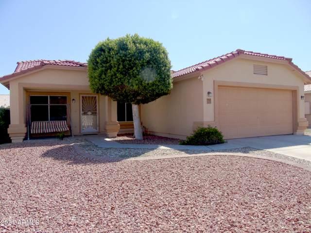 11619 W Hubbell Street, Avondale, AZ 85392 (MLS #6282348) :: The Riddle Group