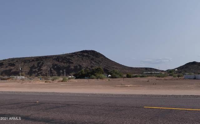 38700 W Salome Highway, Tonopah, AZ 85354 (MLS #6282356) :: Dave Fernandez Team | HomeSmart