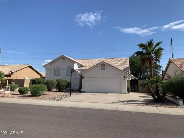 10931 E Becker Lane, Scottsdale, AZ 85259 (MLS #6282364) :: Executive Realty Advisors
