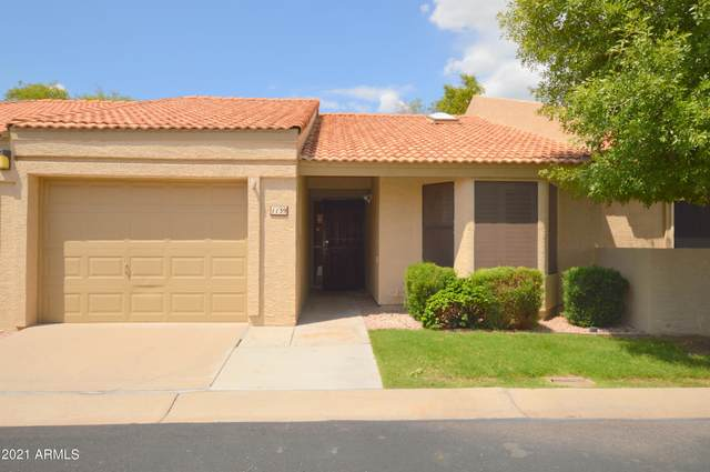1021 S Greenfield Road #1139, Mesa, AZ 85206 (MLS #6282371) :: Executive Realty Advisors