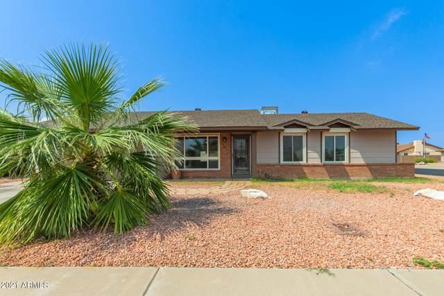 10404 W Diana Avenue, Peoria, AZ 85345 (MLS #6282398) :: Yost Realty Group at RE/MAX Casa Grande