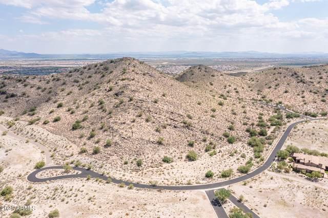 21243 W Granite Ridge Road, Buckeye, AZ 85396 (MLS #6282404) :: The Garcia Group