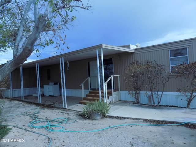 451 E Elliot Street, Florence, AZ 85132 (MLS #6282450) :: West Desert Group | HomeSmart