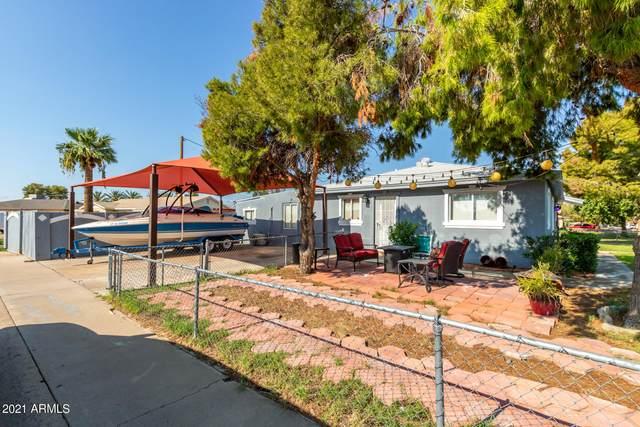 2929 W Puget Avenue, Phoenix, AZ 85051 (MLS #6282461) :: Yost Realty Group at RE/MAX Casa Grande