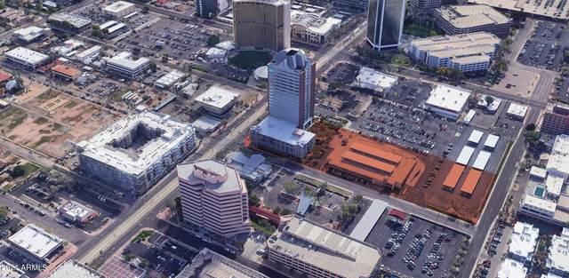 3550 N Central Avenue, Phoenix, AZ 85012 (MLS #6282464) :: Klaus Team Real Estate Solutions