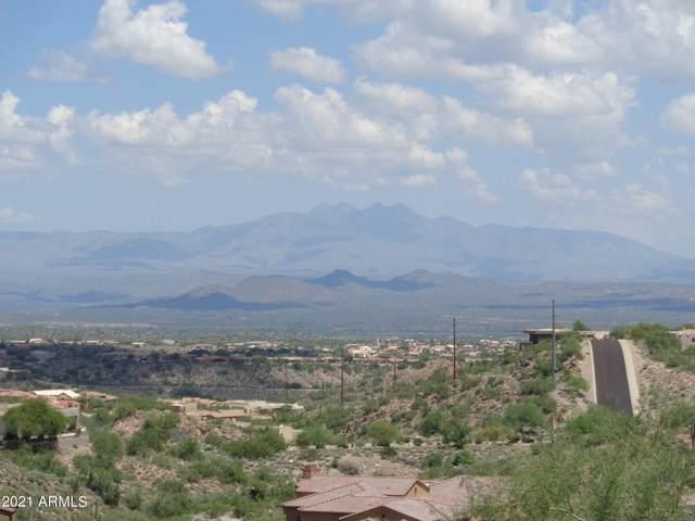 14620 N Deer Trail Court, Fountain Hills, AZ 85268 (MLS #6282468) :: The Ellens Team