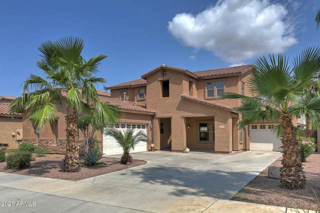 19668 E Carriage Way, Queen Creek, AZ 85142 (MLS #6282473) :: Elite Home Advisors