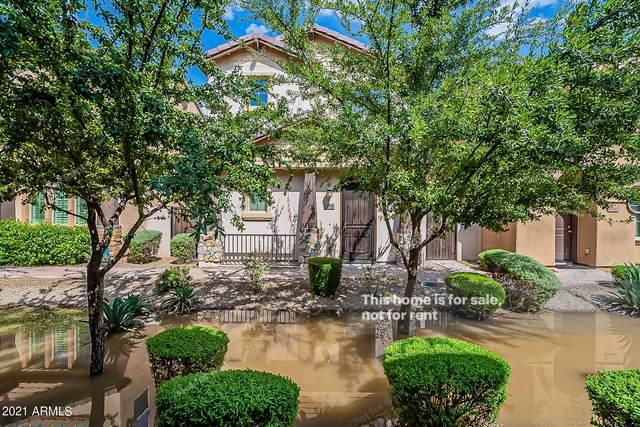 2048 E Heartwood Lane, Phoenix, AZ 85022 (MLS #6282491) :: Yost Realty Group at RE/MAX Casa Grande